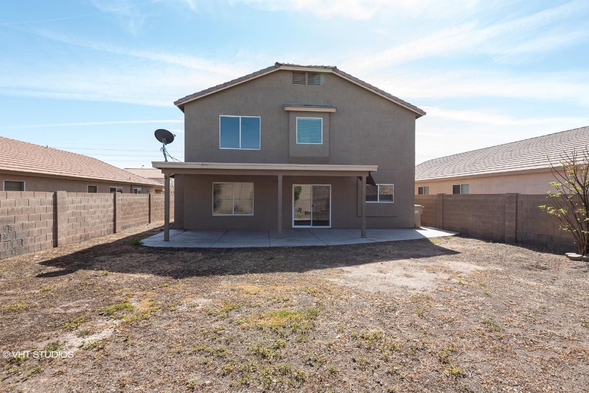 24218 W Desert Bloom St, Buckeye, Arizona