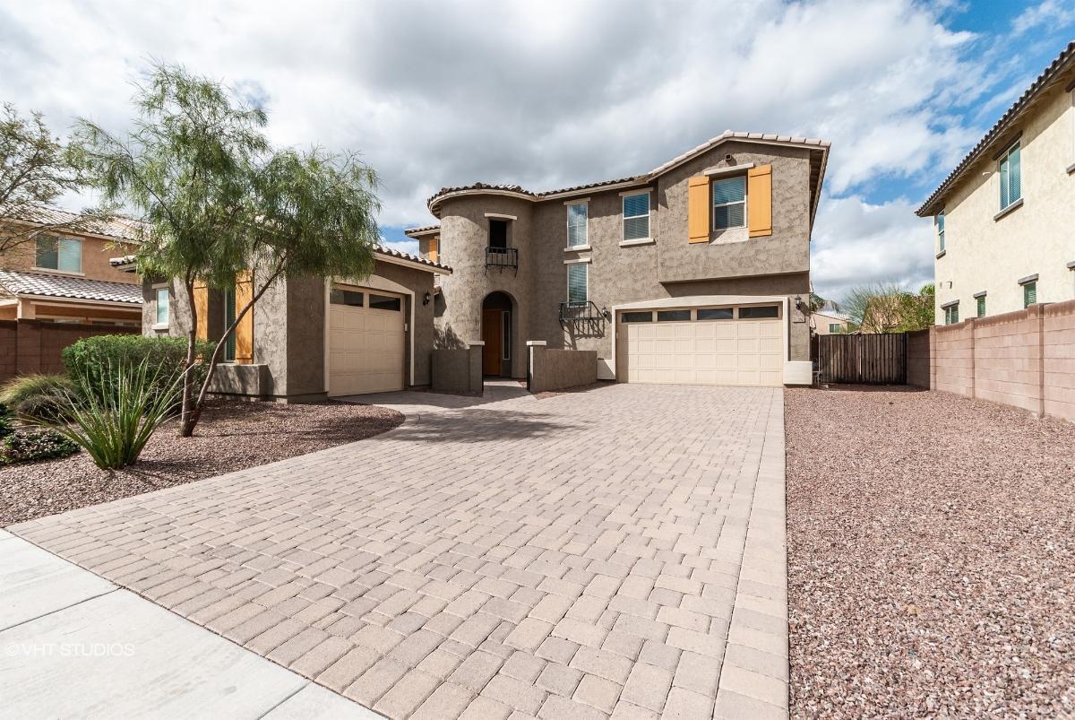21280 S 203rd Pl, Queen Creek, Arizona