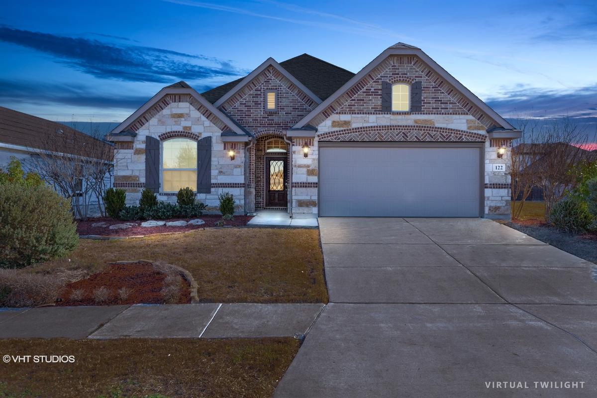 122 Sunset Hts, Cibolo, Texas