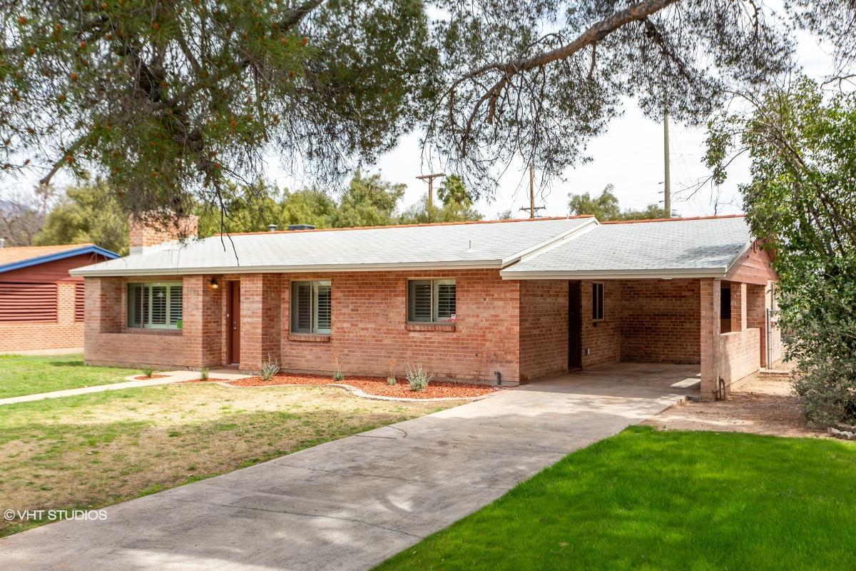 3338 N Bentley Ave, Tucson, Arizona
