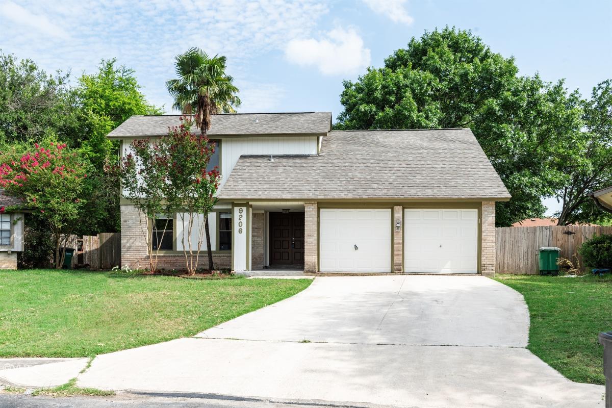9206 Ridge Square St, San Antonio, Texas