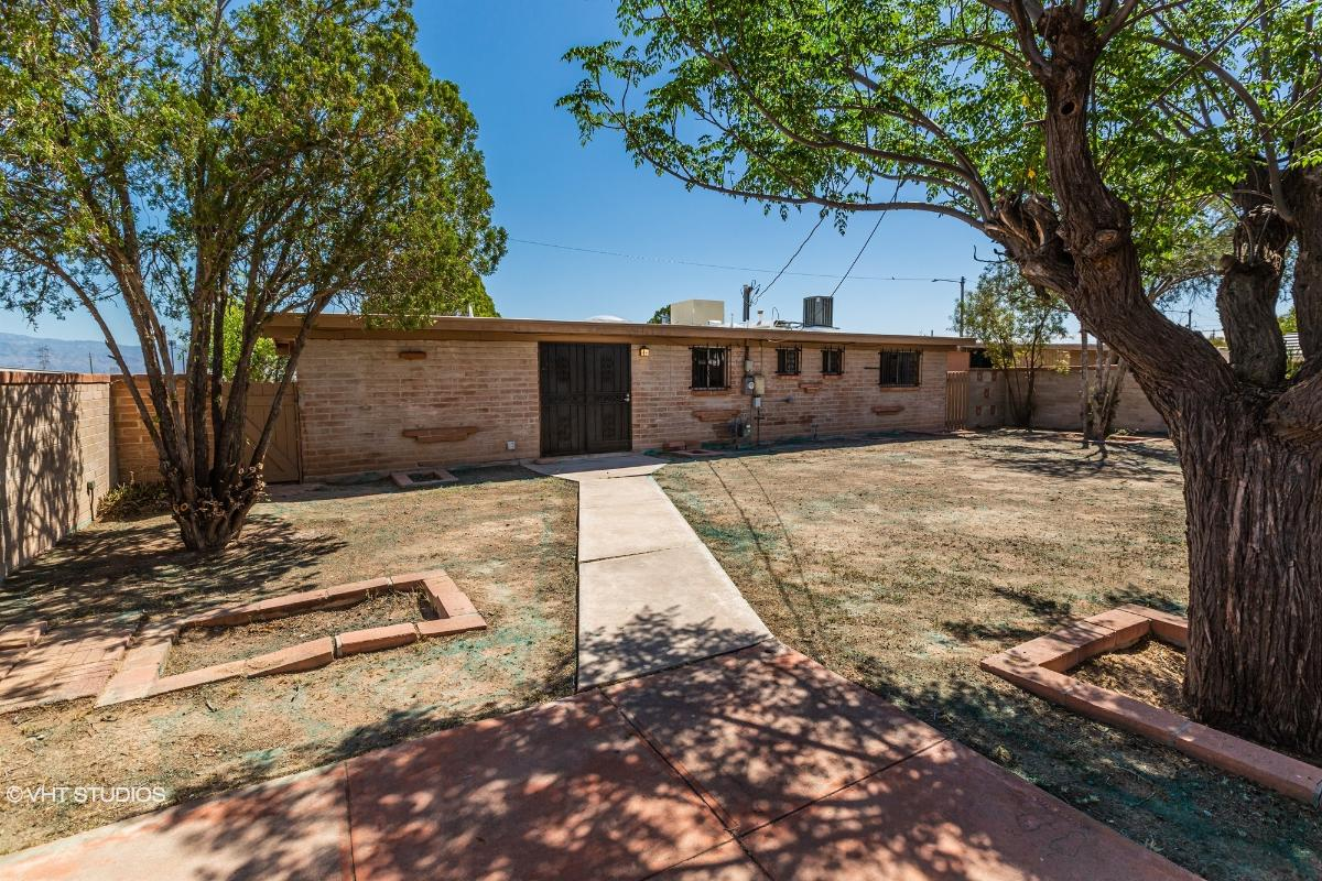 3756 E Concord Stravenue, Tucson, Arizona
