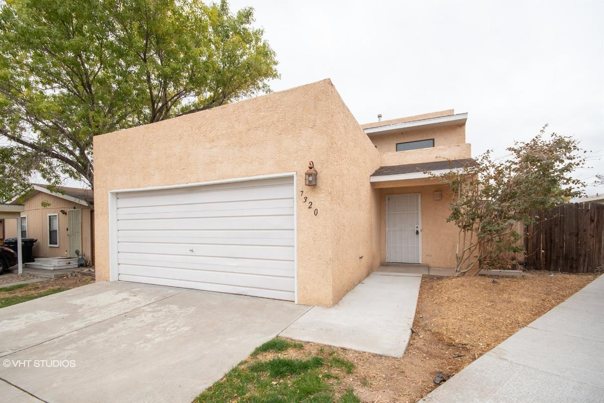 7320 Canary Ln Ne, Albuquerque, New Mexico