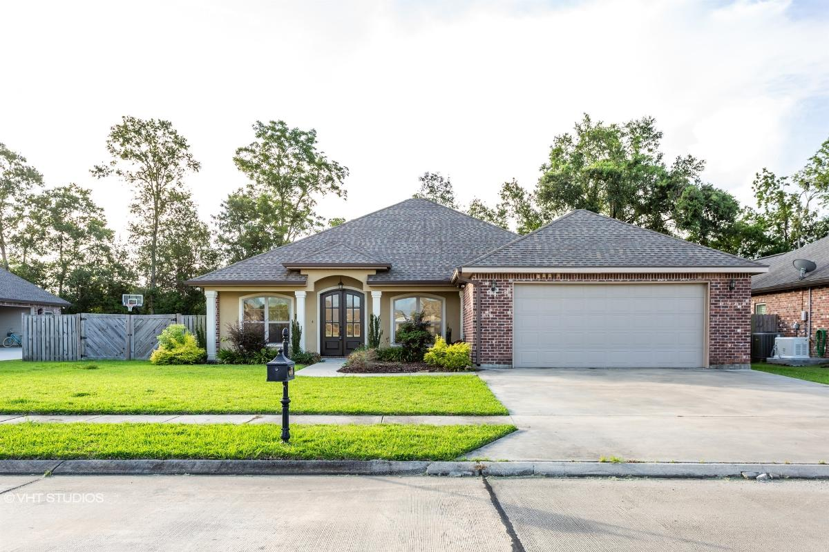 601 Riverside Drive, Berwick, Louisiana