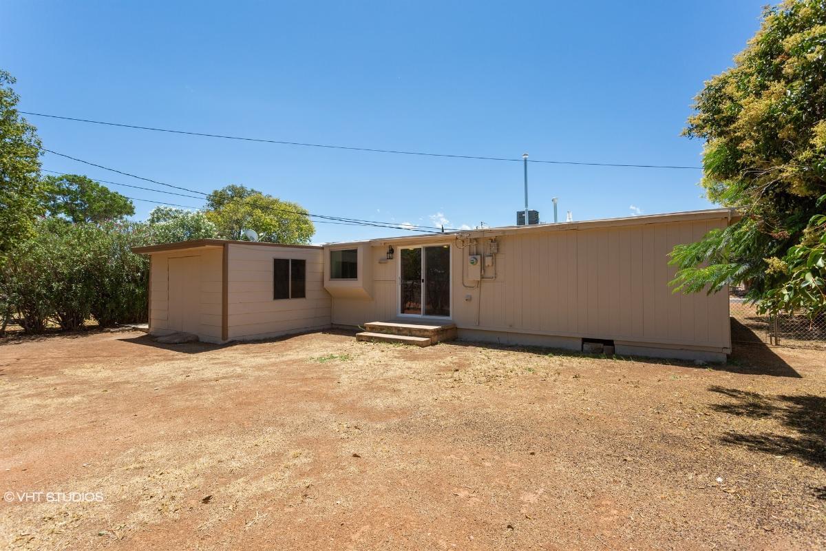 141 Steffen St, Sierra Vista, Arizona
