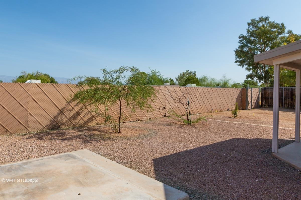 7711 E Apple Tree Dr, Tucson, Arizona