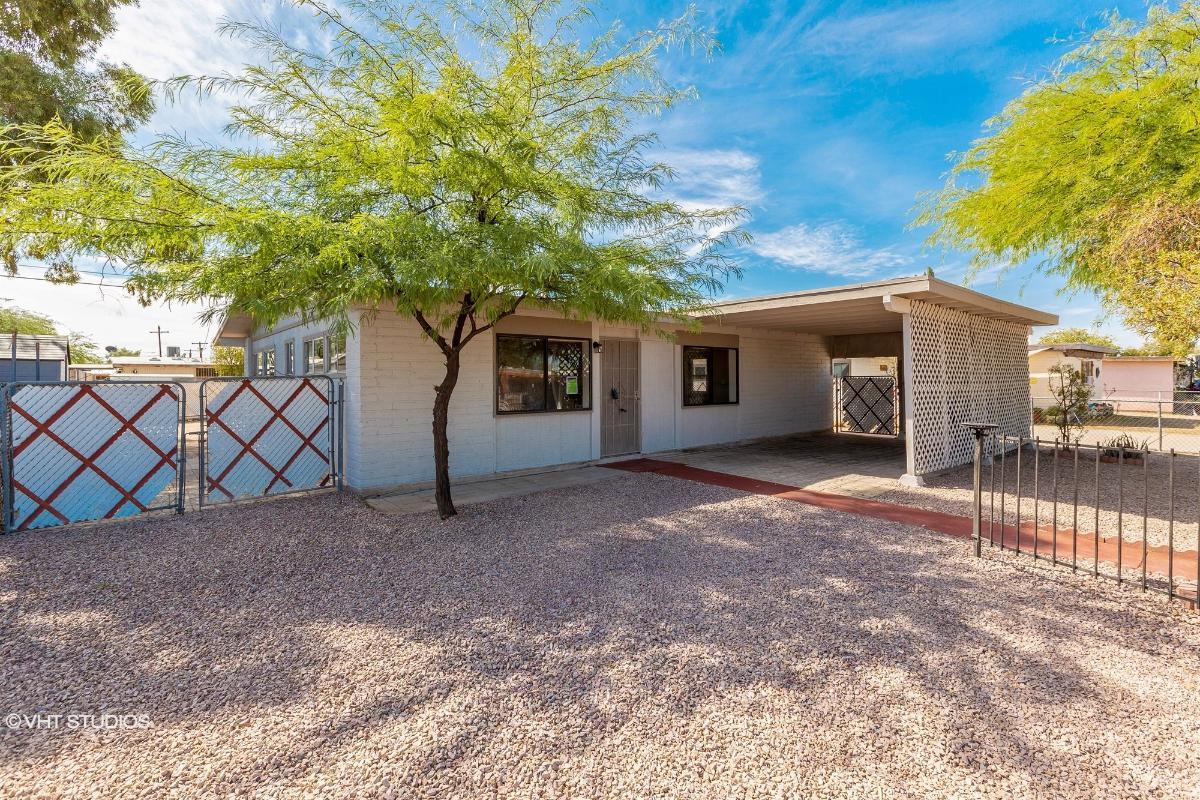 3540 E 27th St, Tucson, Arizona