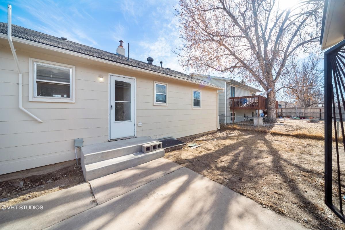 3805 Belmont Ave, Evans, Colorado