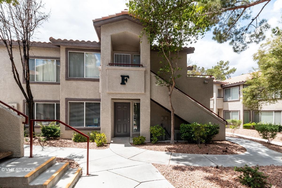 4955 Lindell Rd Apt 122, Las Vegas, Nevada