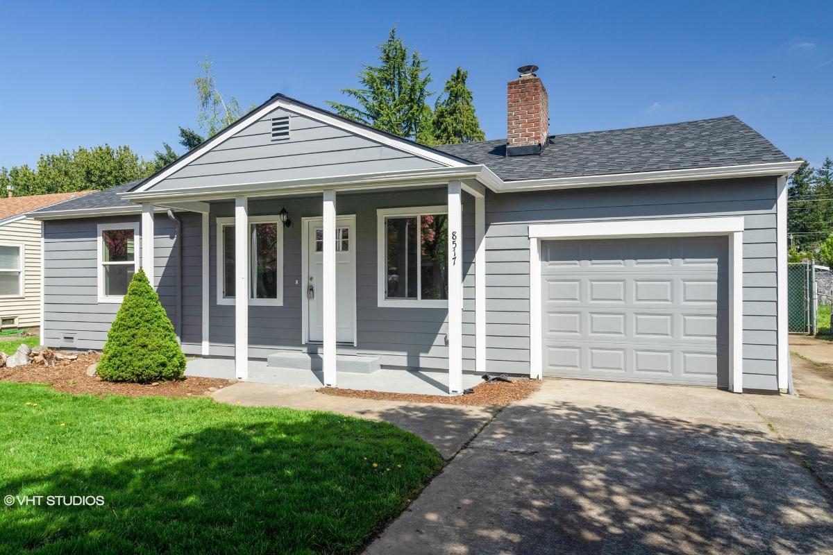 8517 Se Cornwell Ave, Happy Valley, Oregon
