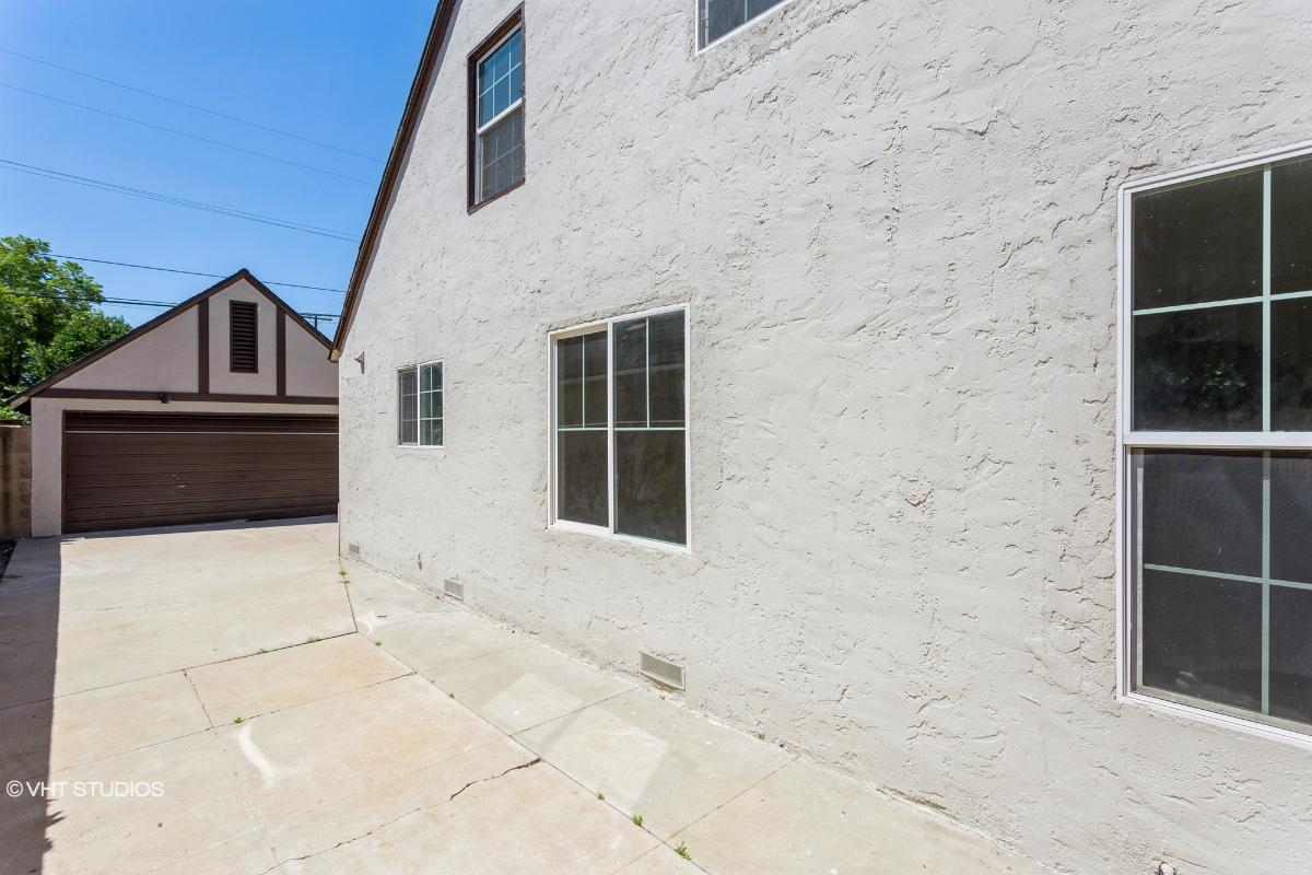 4734 E Platt Ave, Fresno, California
