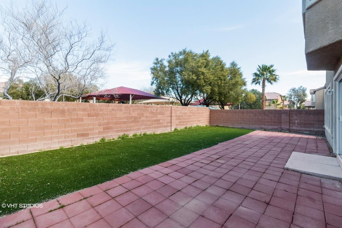 224 Stagecoach Flats Ave, North Las Vegas, Nevada