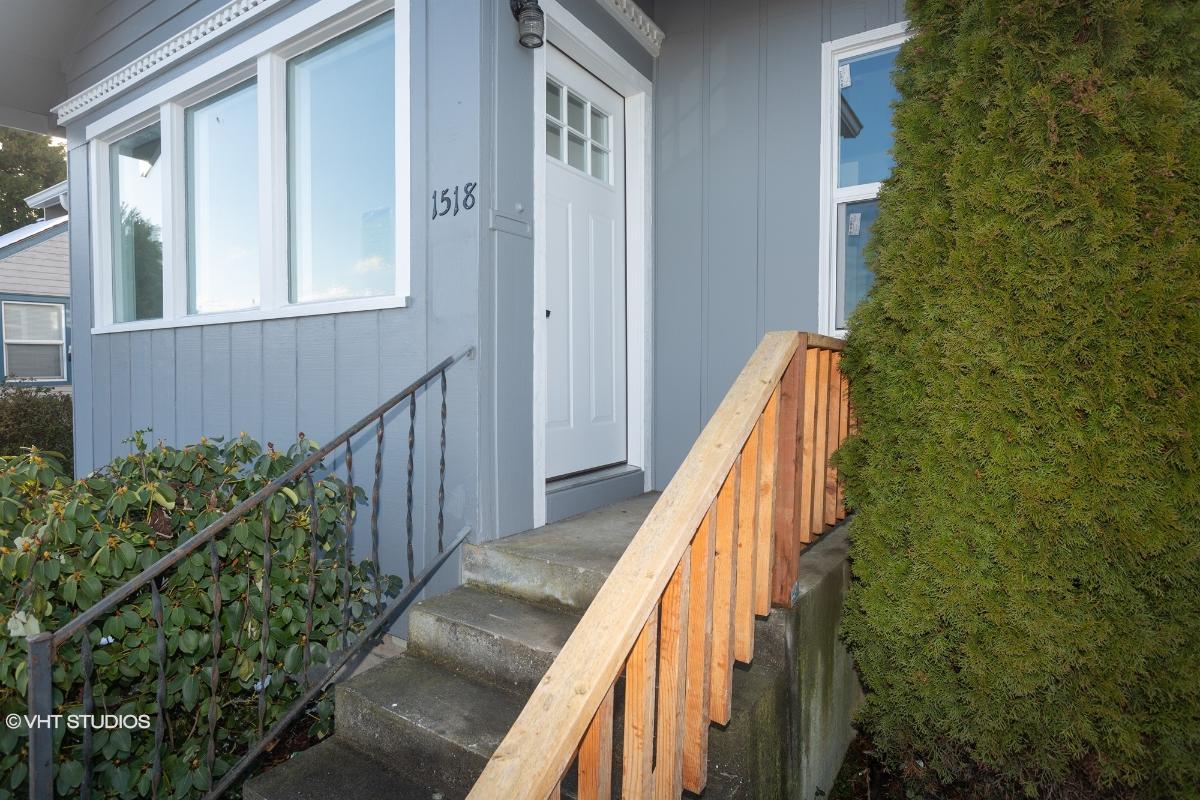 1518 Chestnut St, Everett, Washington