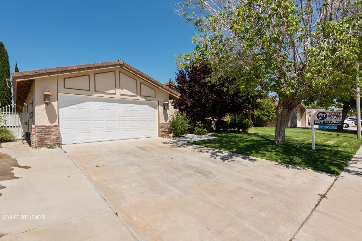 44301 31st Street W, Lancaster, California