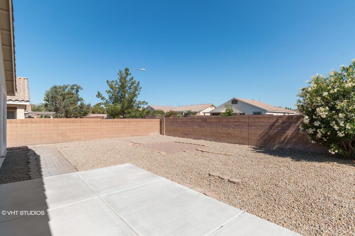 4716 Silverwind Rd, North Las Vegas, Nevada