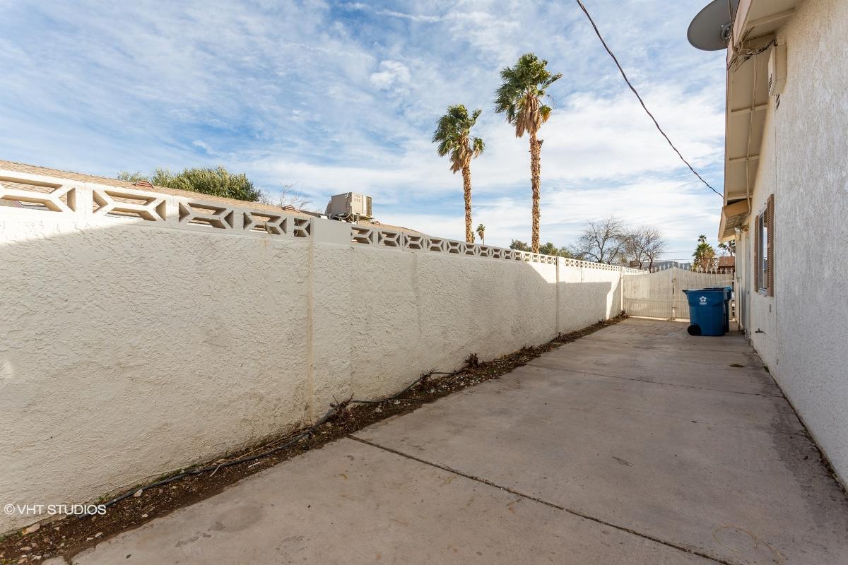 4878 E Wyoming Avenue, Las Vegas, Nevada