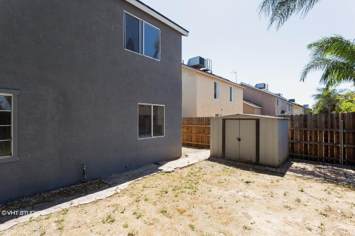3363 N Dewey Ave, Fresno, California