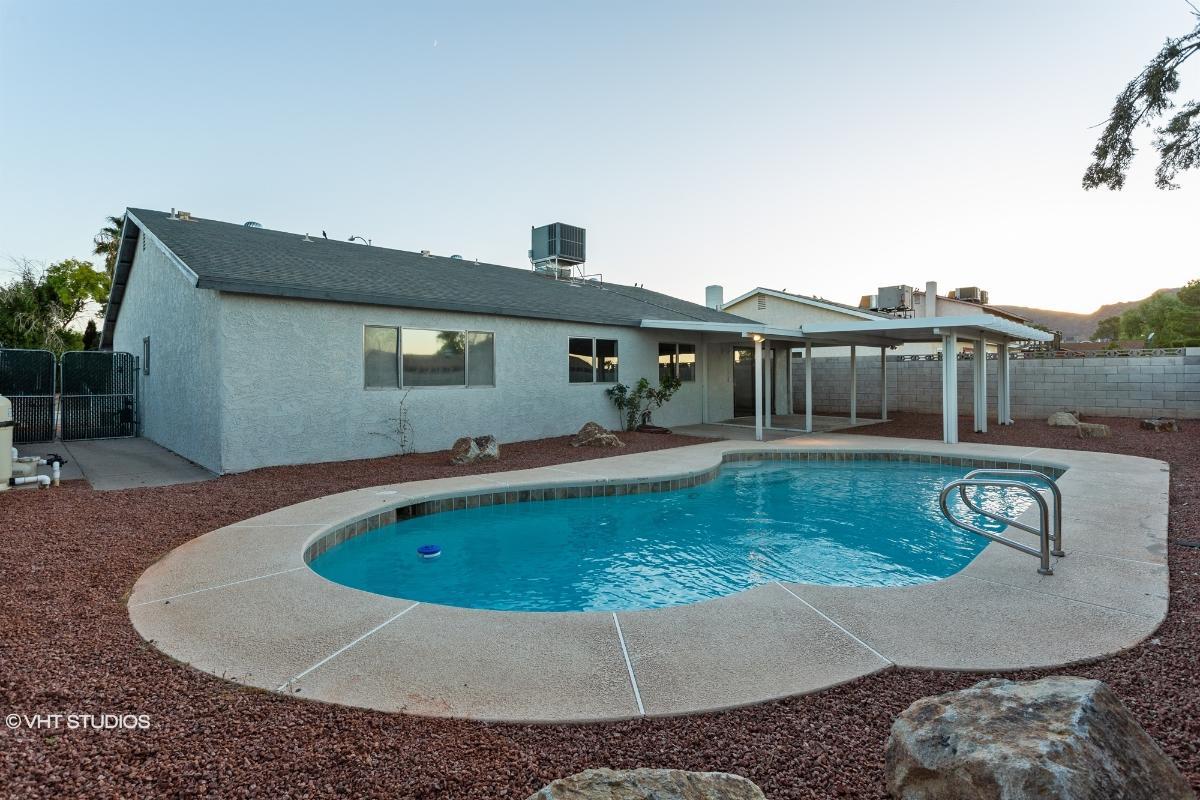 317 Heather Drive, Henderson, Nevada