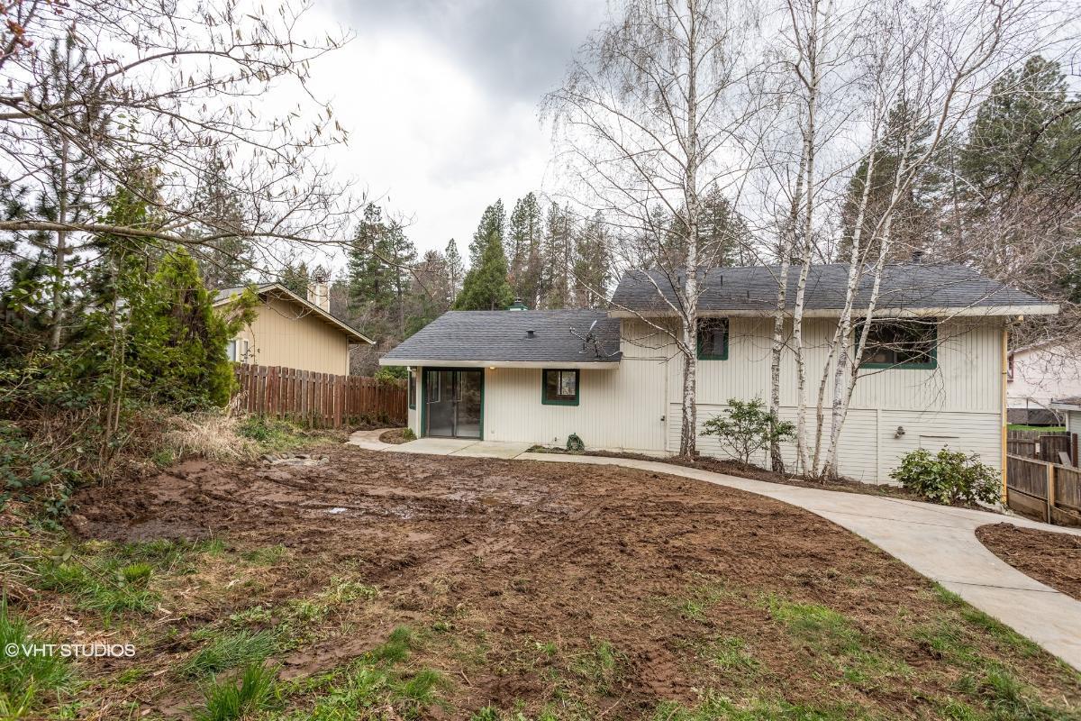 741 Doris Dr, Grass Valley, California