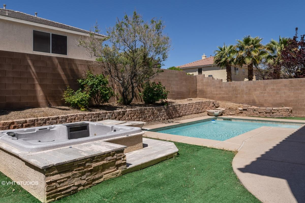 10947 Carberry Hill St, Las Vegas, Nevada