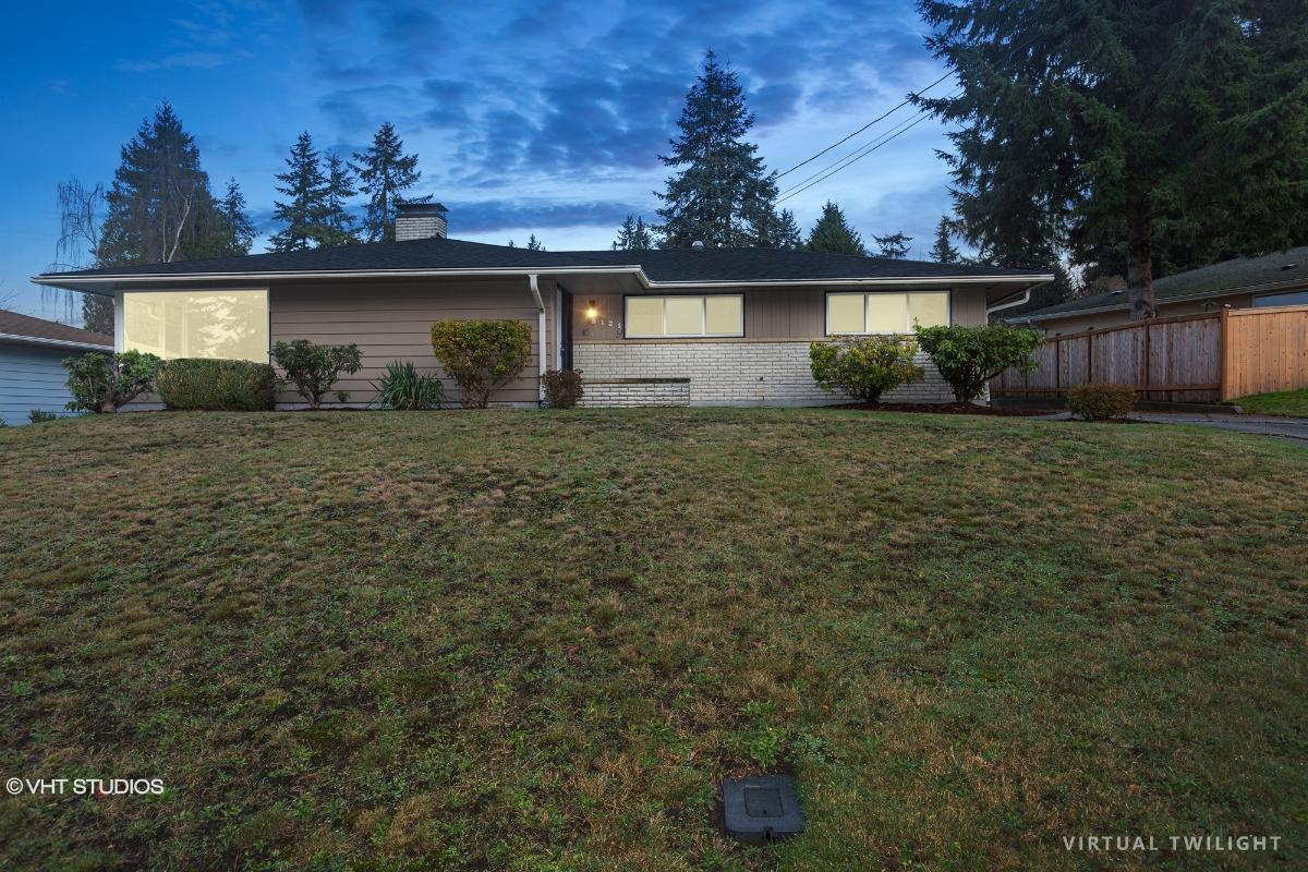 5121 Sunset Ln, Everett, Washington