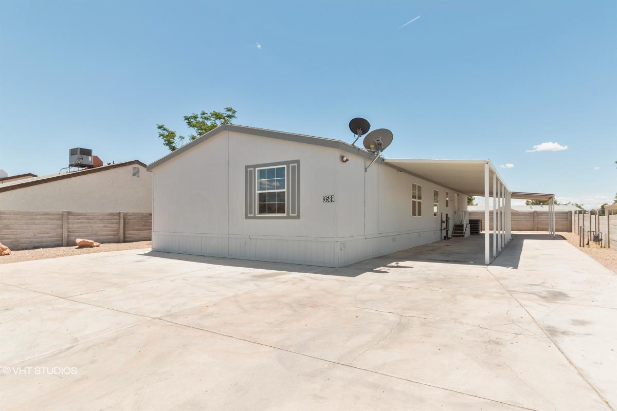 3589 E Gowan Rd, Las Vegas, Nevada