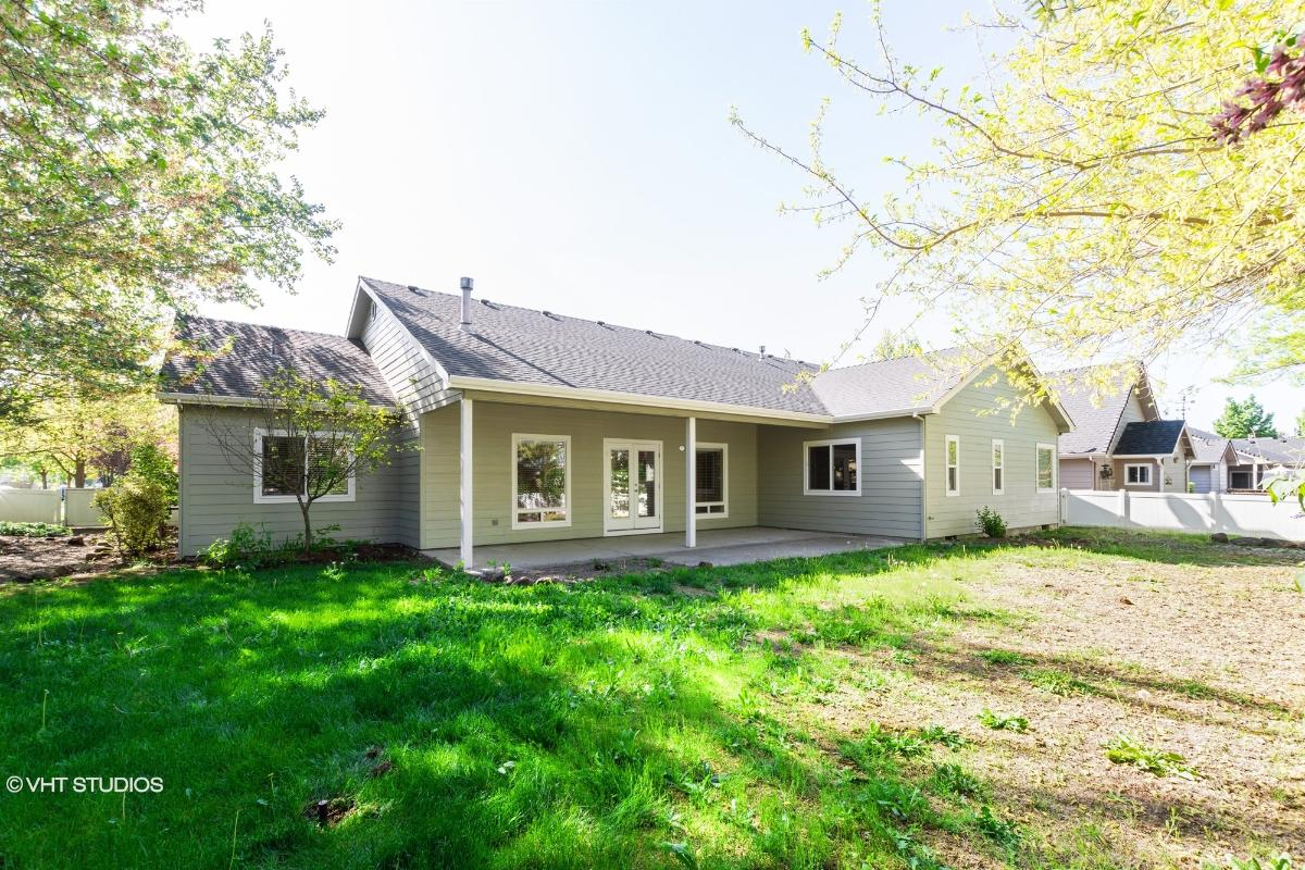 402 Oakley St, Central Point, Oregon