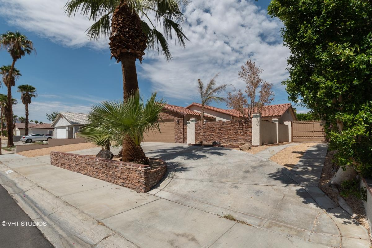 67710 Medano Road, Cathedral City, California