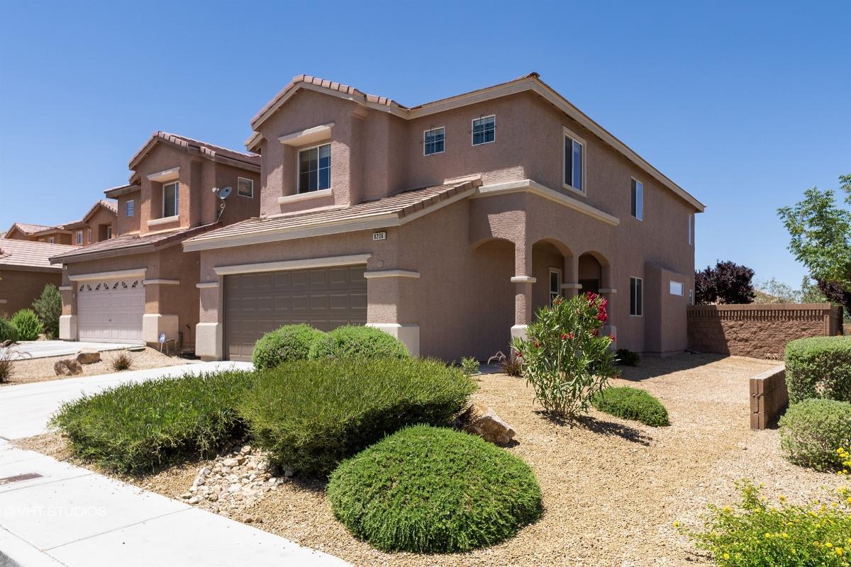 9206 Placer Bullion Ave, Las Vegas, Nevada