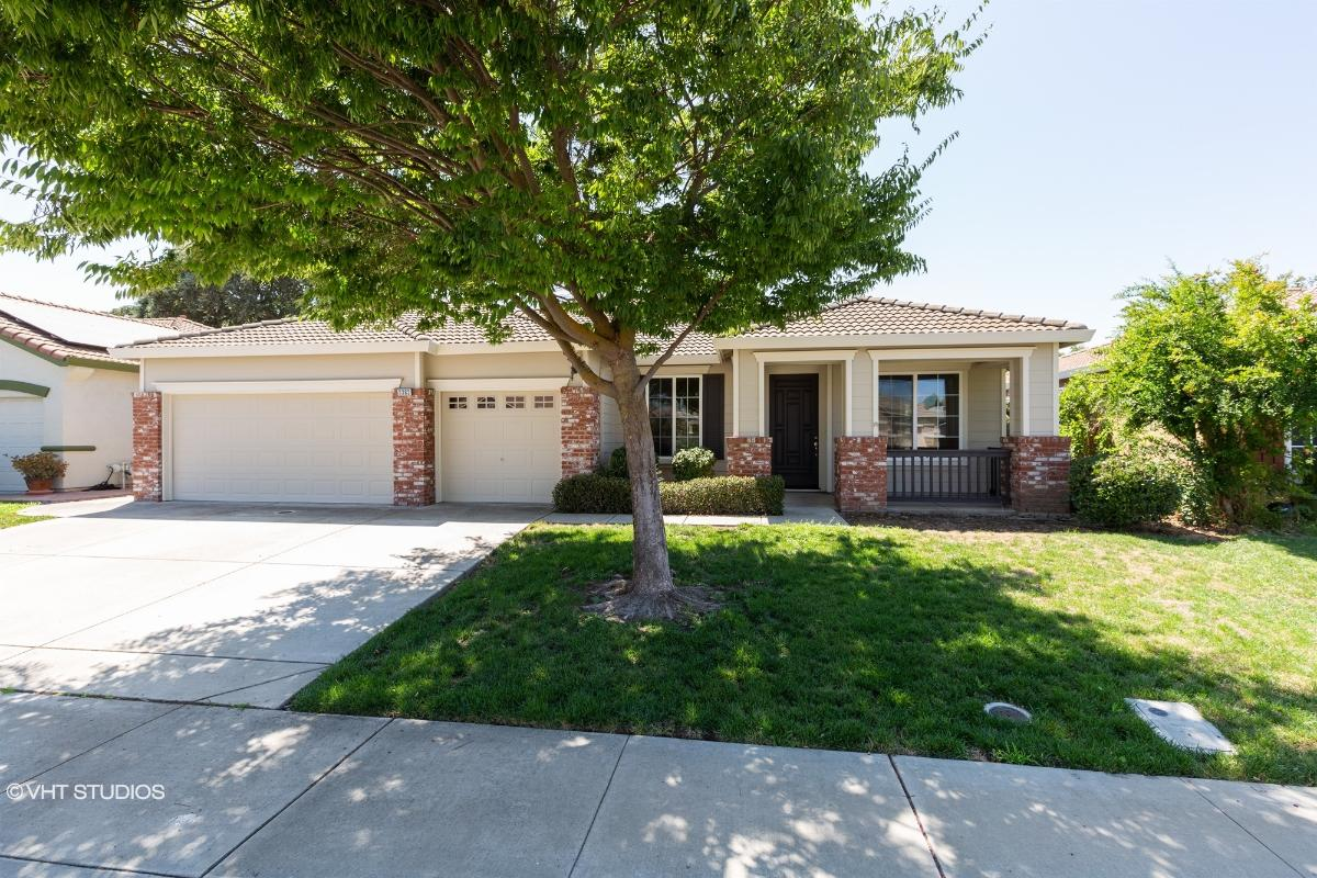 3382 Costantino Cir, Stockton, California