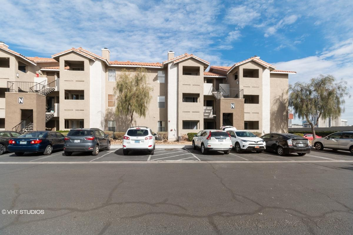 4200 S Valley View Blvd 1068, Las Vegas, Nevada
