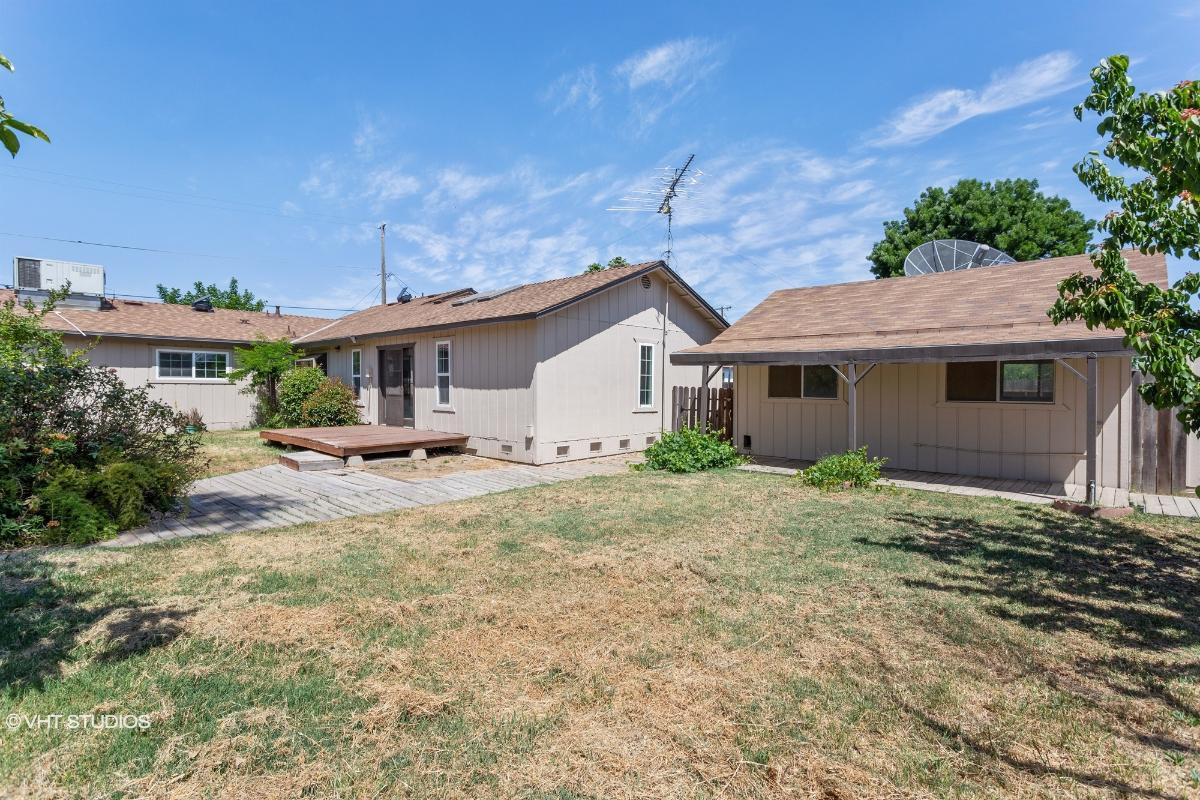 1078 Lawndale Avenue, Merced, California