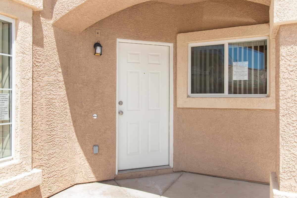 4863 Marco Polo St, North Las Vegas, Nevada