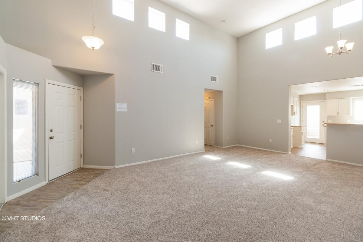 4852 Partegus Street, North Las Vegas, Nevada