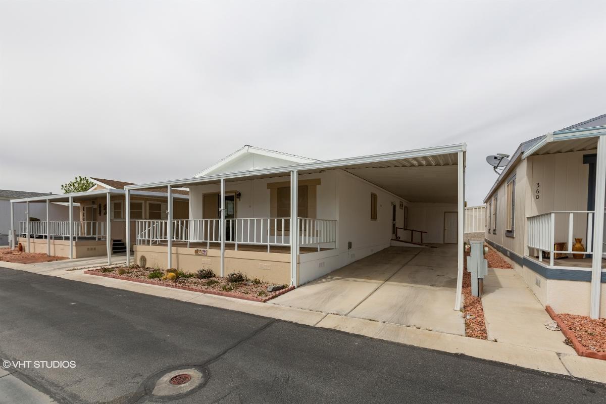 370 W Inverness Avenue, Pahrump, Nevada