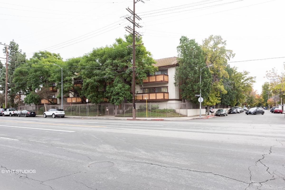14348 Burbank Blvd 6, Sherman Oaks, California