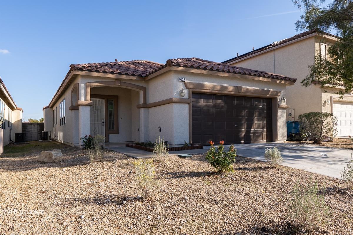 6022 Villa Lante Ave, Las Vegas, Nevada
