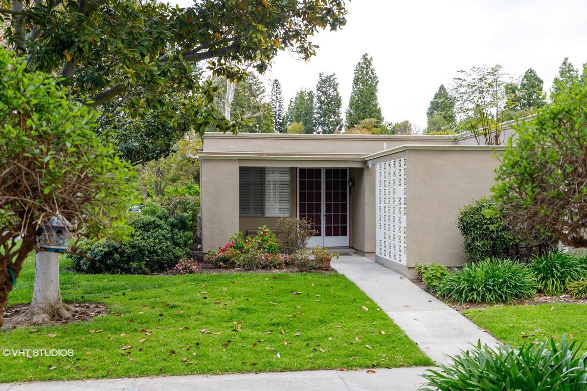 58 Calle Cadiz Unit H, Laguna Woods, California