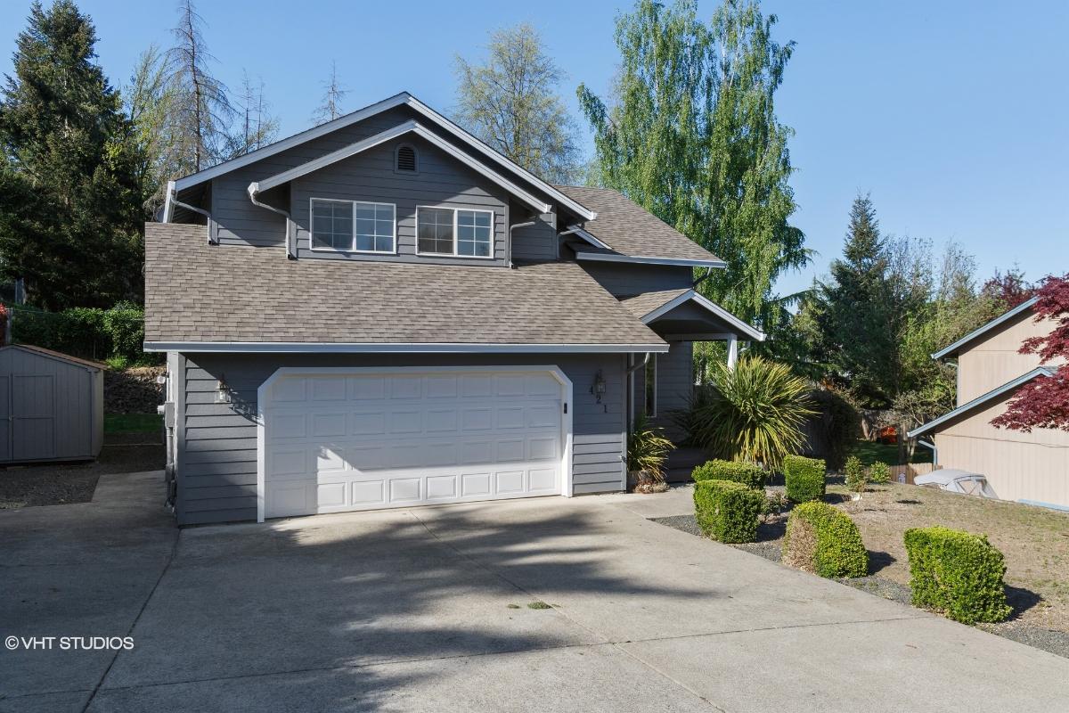 421 Chandler Dr, Roseburg, Oregon