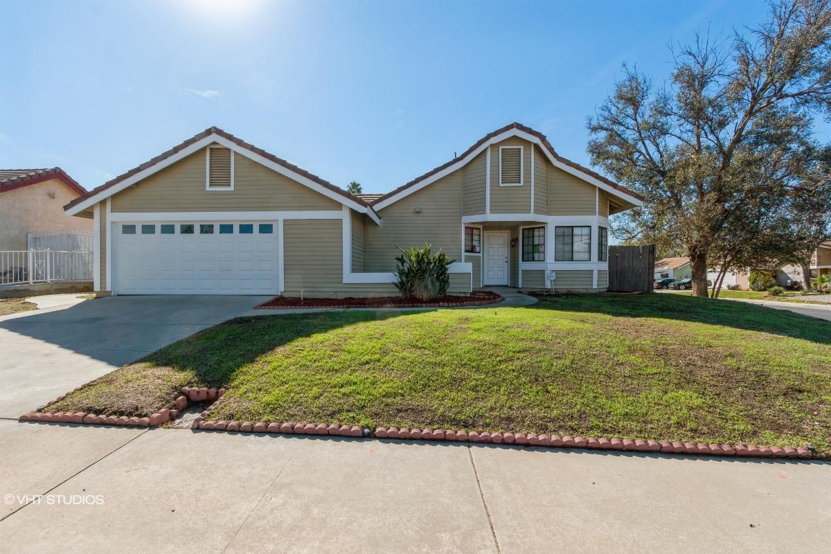 25157 Marsel Ranch Rd, Moreno Valley, California