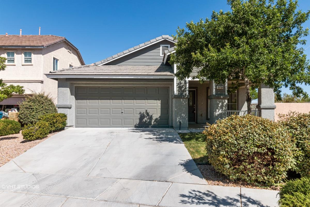 10759 Royal Jasmine Ln, Las Vegas, Nevada