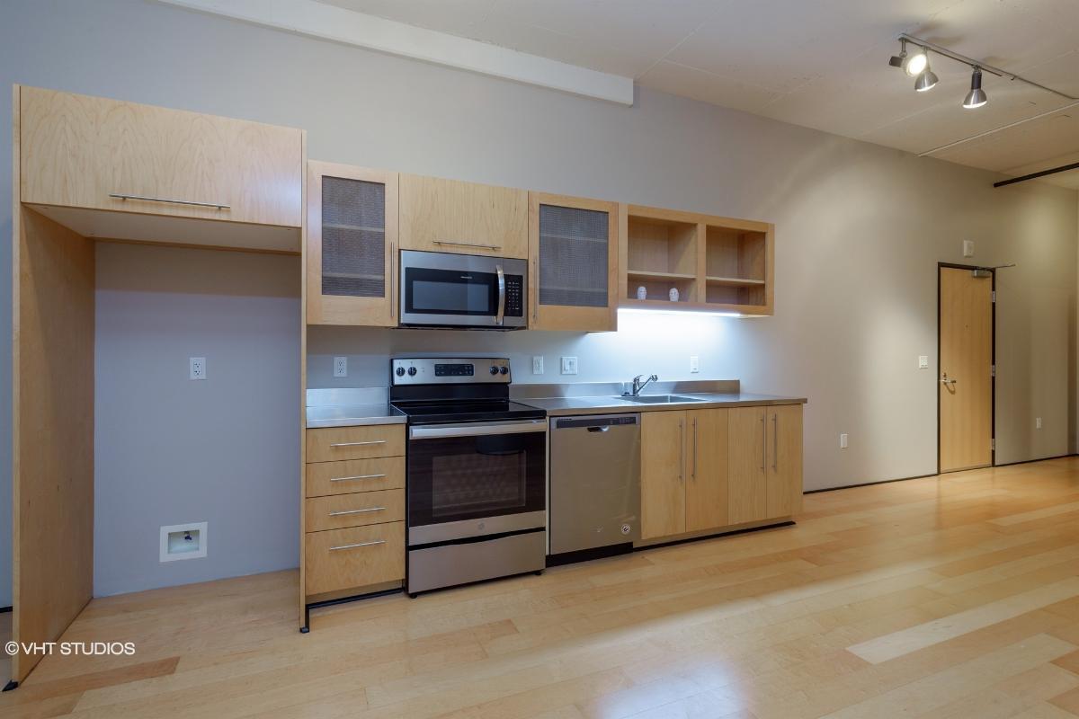 1400 Nw Irving Street 313, Portland, Oregon