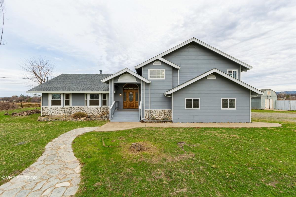 4075 Fruitland Road, Marysville, California