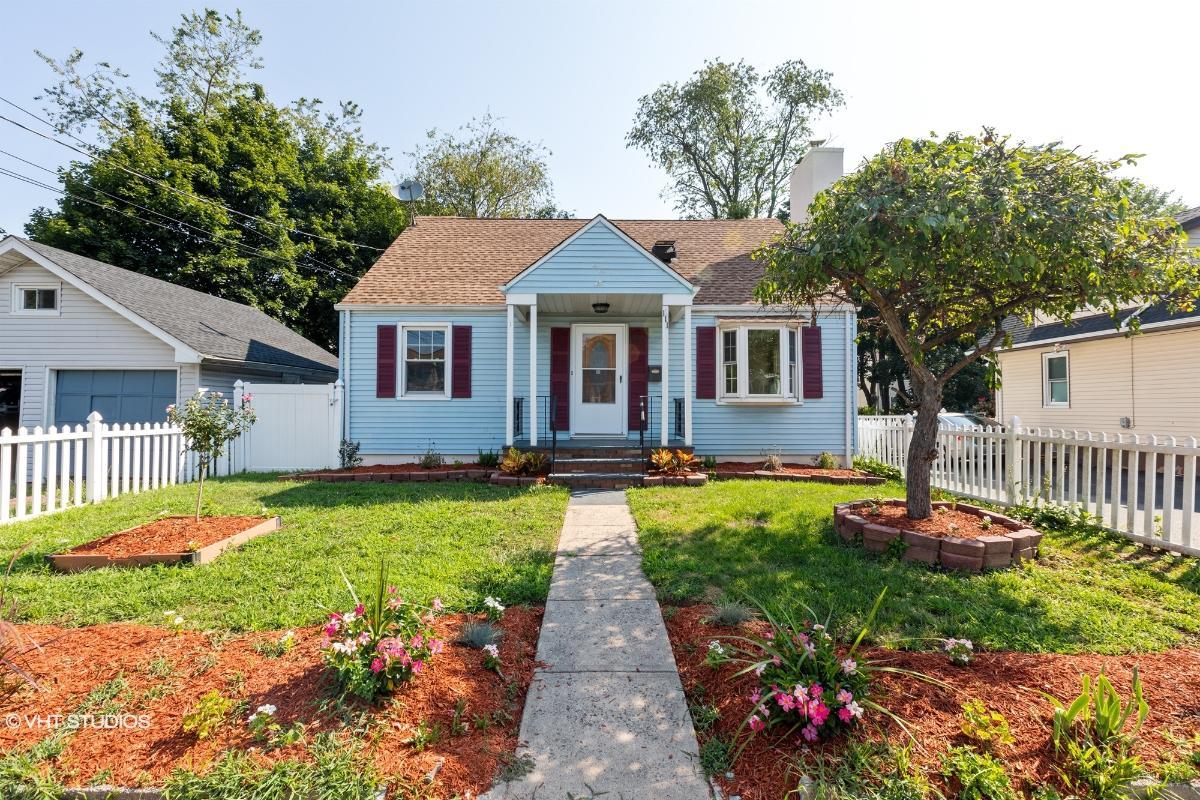 111 Grove Street, South Plainfield, New Jersey