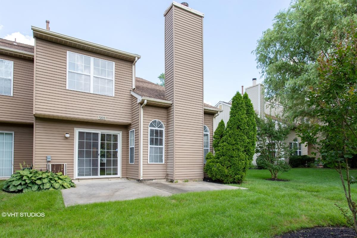 501 Masters Dr, Blackwood, New Jersey