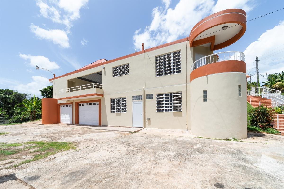 Lot 2 Pr 108 Km 7 5 Rio Canas Abajo Ward, Anasco, Puerto Rico