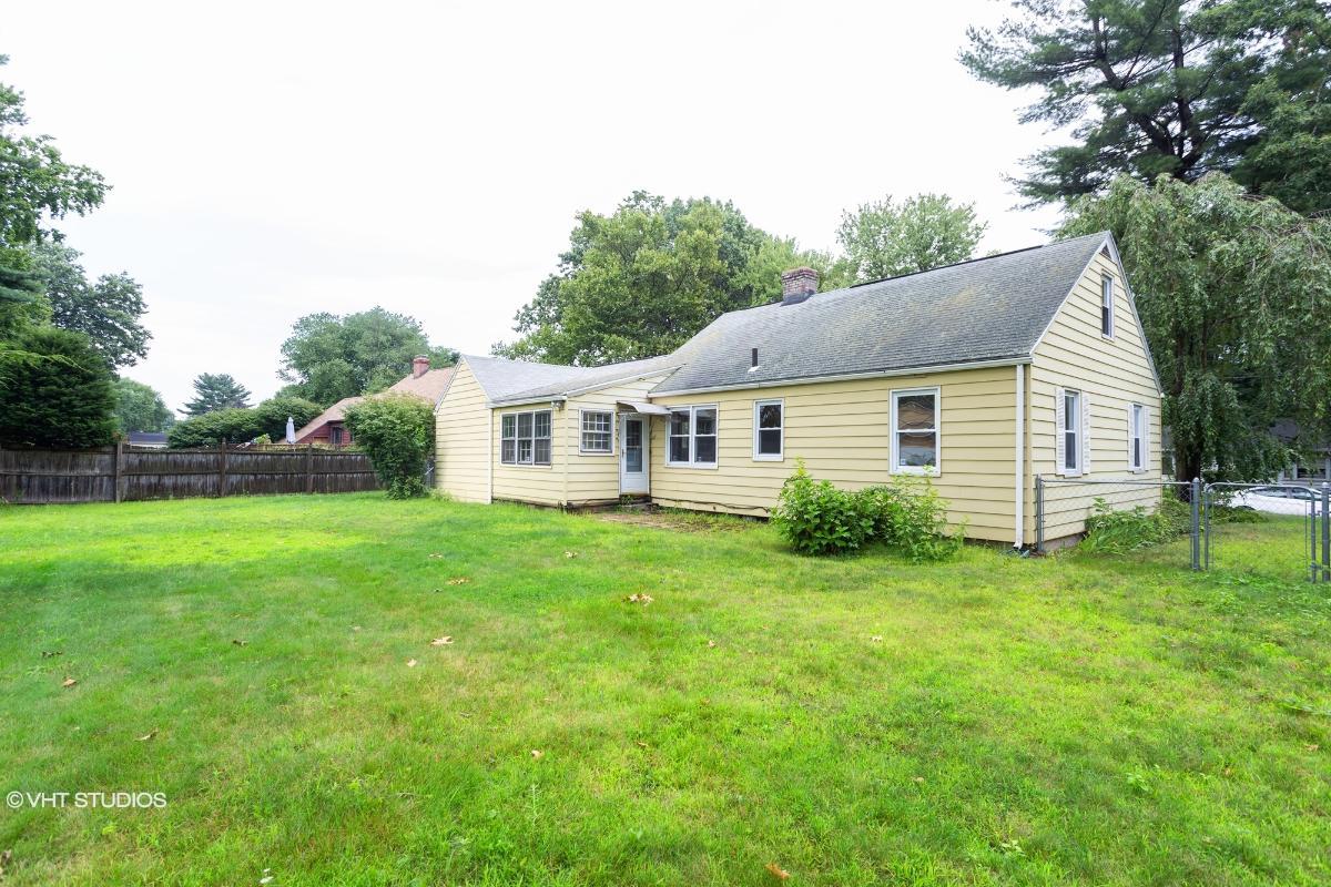82 Birchland Ave, Springfield, Massachusetts
