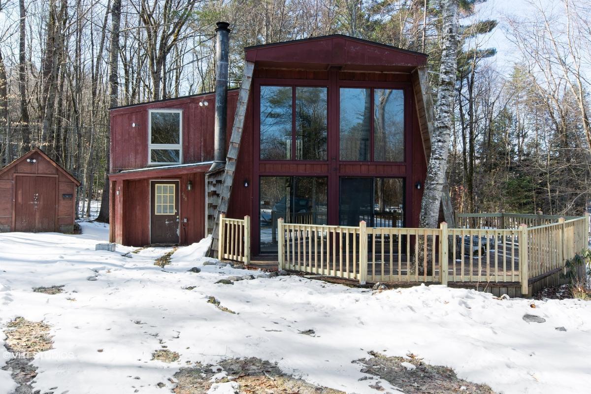 408 Shady Pnes, Sunderland, Vermont