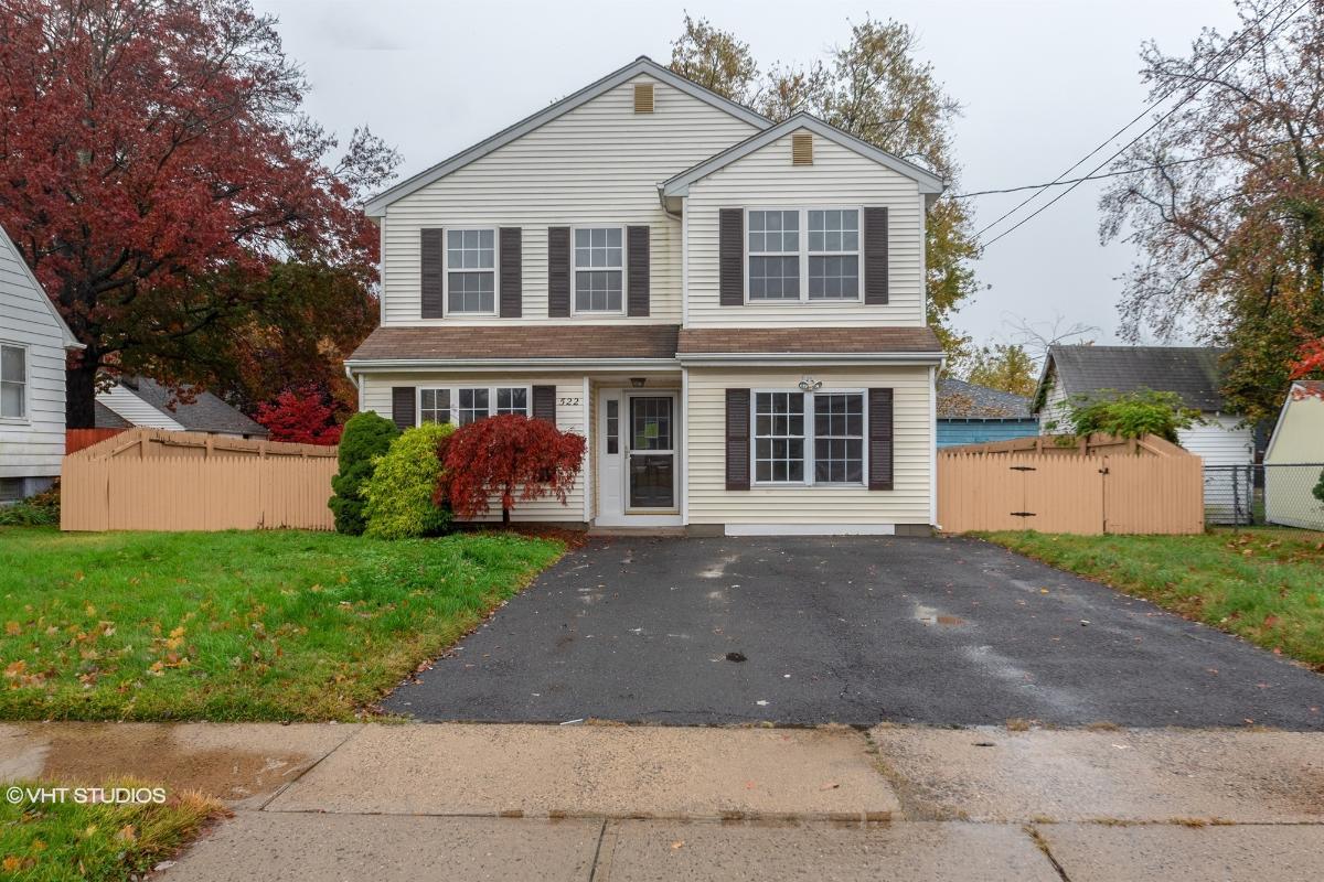 522 Washington St, Bound Brook, New Jersey