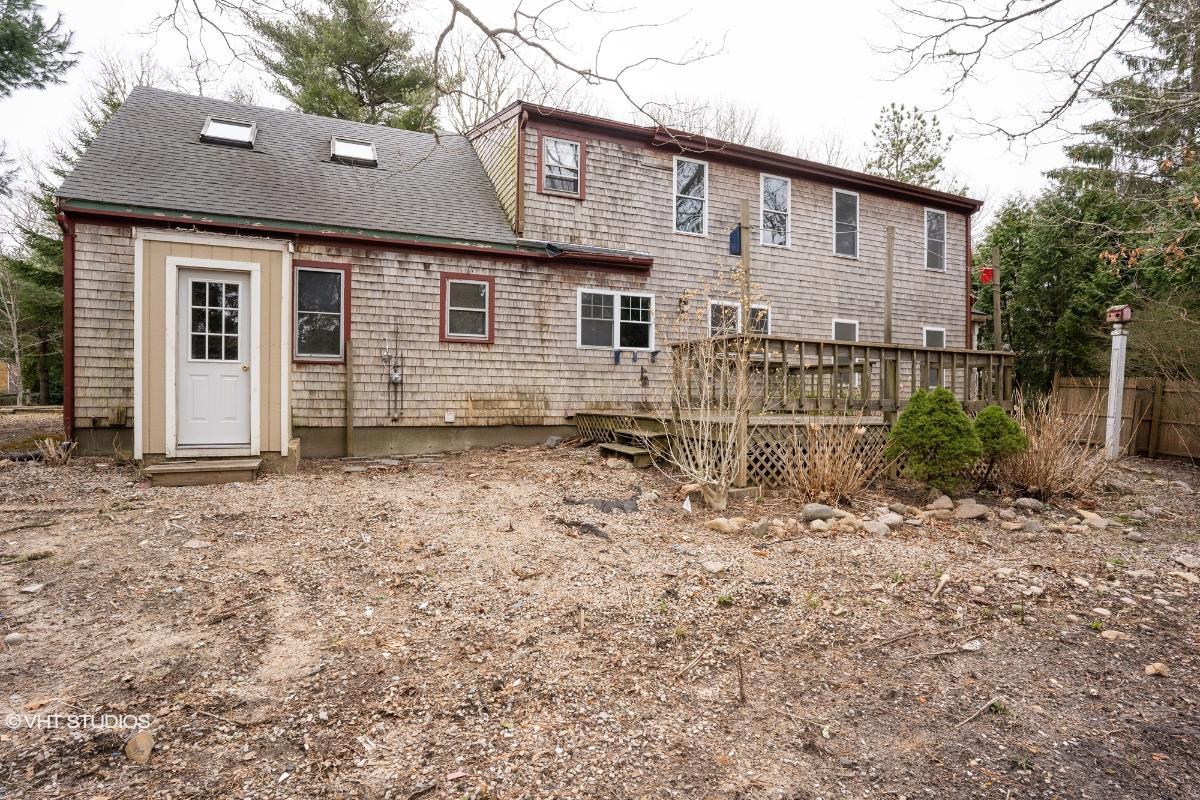 621 Lumbert Mill Rd, Centerville, Massachusetts